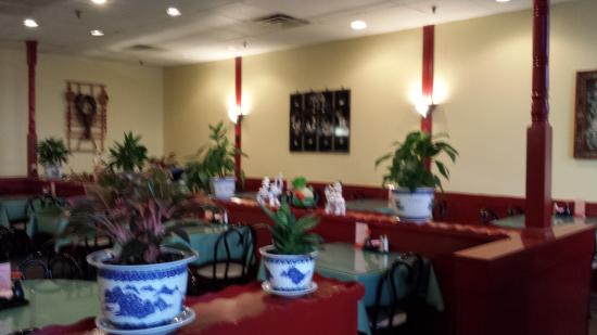 House of Sun Chinese Restaurant