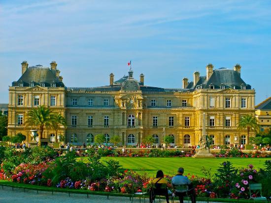 ปารีส, ฝรั่งเศส: 3