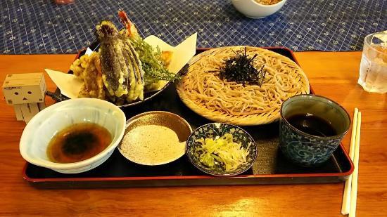 Country Soba Yonemura