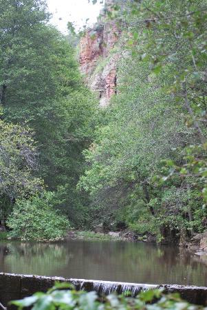 Cherry Creek Lodge: Beautiful Cherry Creek Hike.