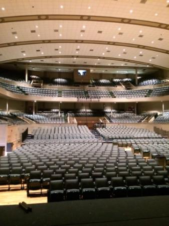 Township Auditorium Addition/ Renovation/ Columbia, SC
