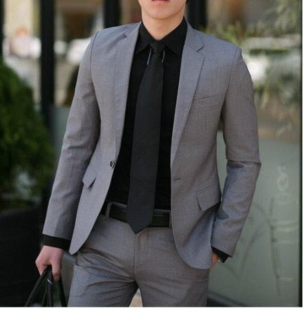 new style suit for man ダナン トラン クチュールの写真 トリップ