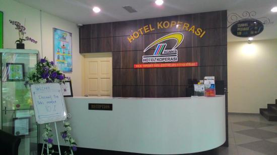 Hotel Koperasi