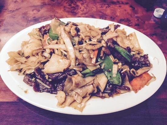 Southampton, Νιού Τζέρσεϊ: Beef Chow Fun Beijing Restaurant