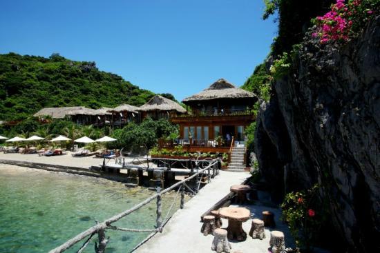 Vietnam Tourist Center - Day Tours