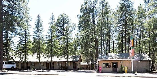 Pinetop Lodge