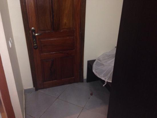 Azalai Hotel Dunia: Une vue des chambres