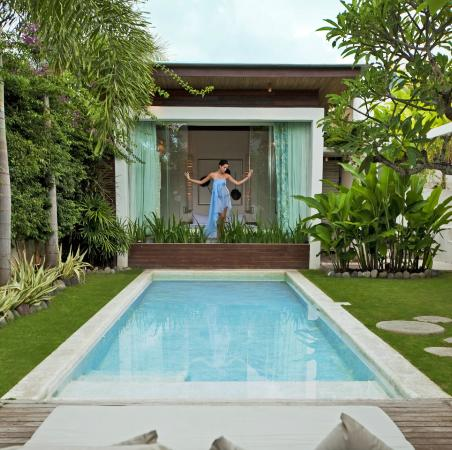 Kiss Bali: One Bedroom Pool Villas