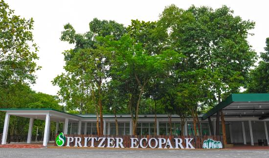 Spritzer EcoPark
