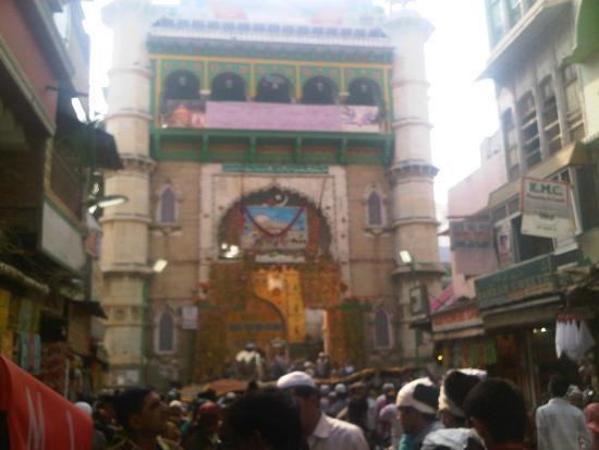 Dargah Shariff AJMER: Dargah Shareef - Ajmer