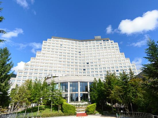 Photo of Hotel Listel Inawashiro Wing Tower Inawashiro-machi