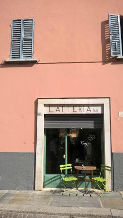 Latteria 61