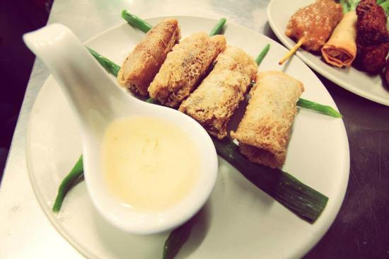 Thai Carnation Restaurant