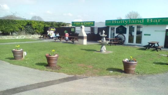 Hotels In Tenby Wales With Parking