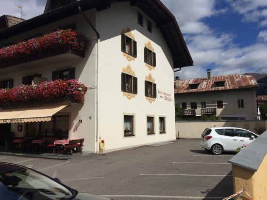 Hotel Urthaler: photo0.jpg