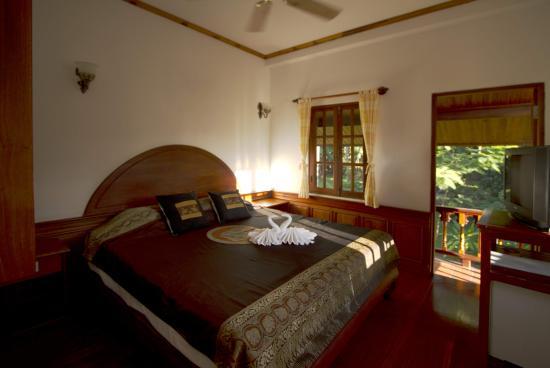 Hotel Villa Chitdara Luang Prabang Laos
