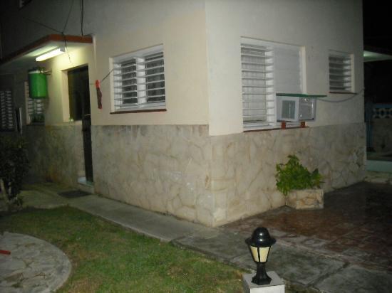 Casa Alberto y Neisa