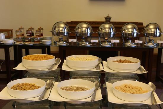 Saidu, Pakistán: Suvastu Restaurant
