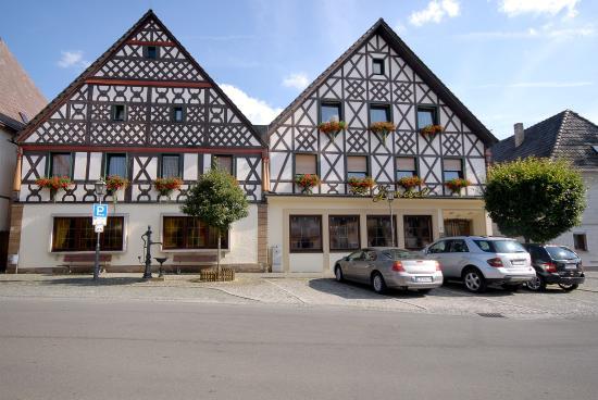 Hotel Gondel: Herzlich Willkommen