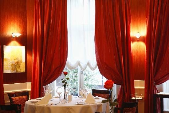 Georges Wenger Restaurant & Hotel
