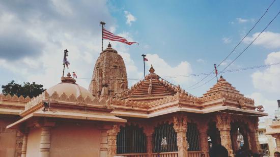 Kutch, Inde : Desh Devi Maa Ashapura