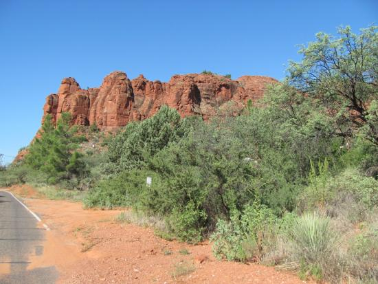 Cathedral Rock: Sedona Crossing