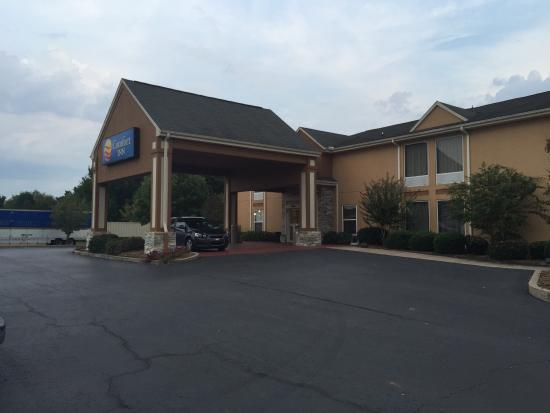 Comfort Inn I-40 East: photo0.jpg