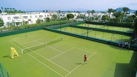 Tennis College Fuerteventura
