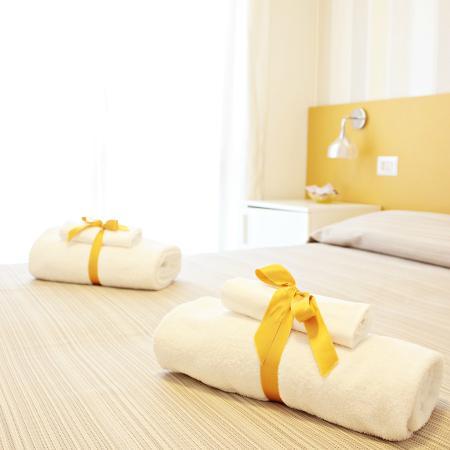 Hotel & Residence Villa Rosa