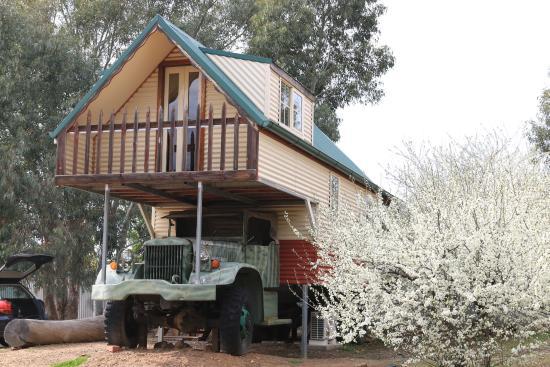 Melrose, Australia: Exterior 1