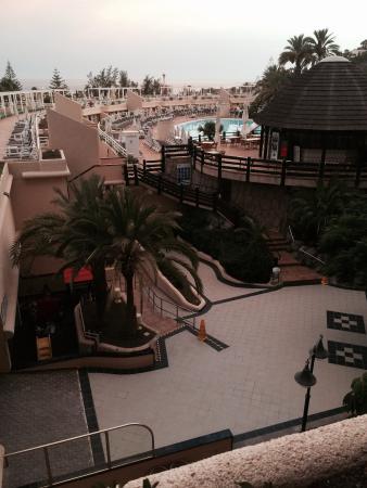 Bilde fra Gloria Palace San Agustín Thalasso & Hotel