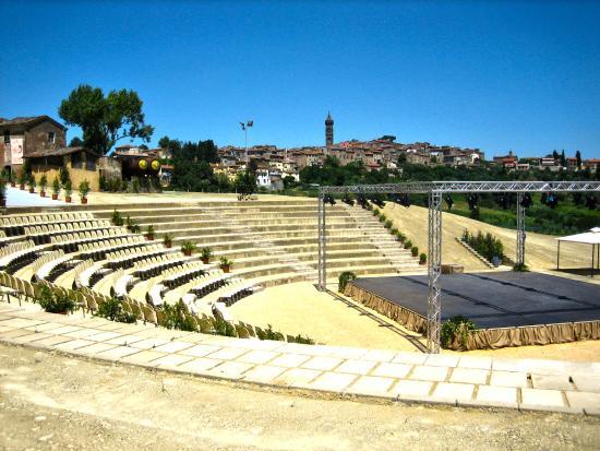 Anfiteatro Fonte Mazzola