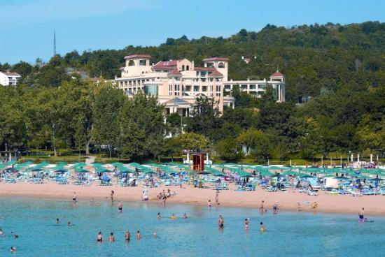 Reviews Of Duni Beach Resort
