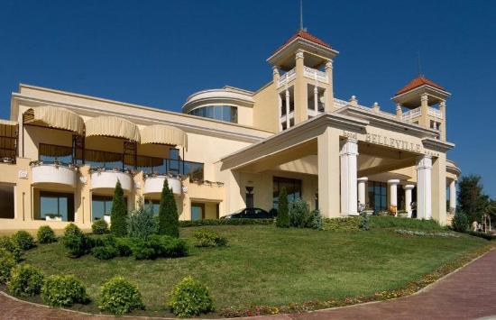 Duni Belleville Hotel