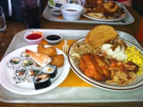royal fork buffet restaurant sioux falls restaurant reviews rh tripadvisor ie chinese buffets in sioux falls sd lunch in sioux falls sd