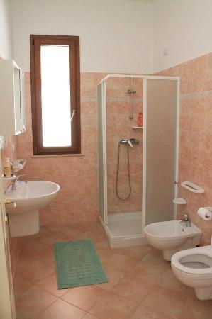 Un esempio di bagno - Foto di Il Casale di Zio Marco, Lecce ...