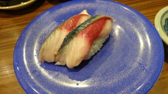 Sushi-Go-Round (Kaitensushi) Pasaaru