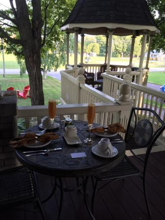 克賴頓莊園住宿及早餐酒店照片