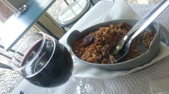 Restaurante Vasco da Gama