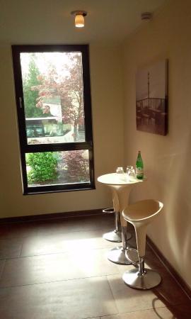 Von Korff's Rest & Relax Hotel : hall