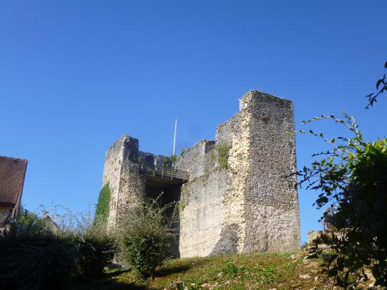 La chambre d 39 h tes picture of le puits fortifie dijon for Chambre d hote dijon