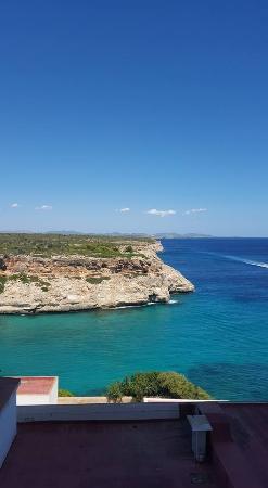 Complejo Calas de Mallorca: Sol Mastines Balcony Seaview