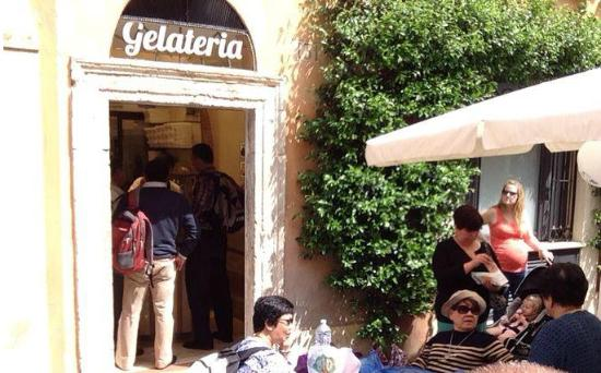 Gelateria Del Monte