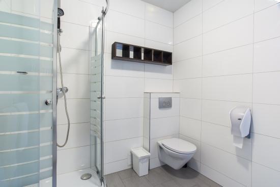 B&B Graz: Badezimmer
