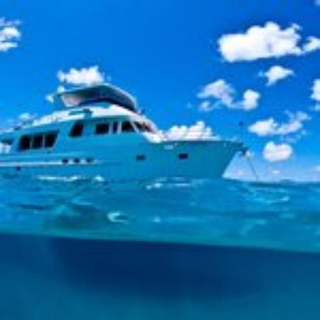 Aroona Luxury Boat Charters - Day Cruise: Aroona