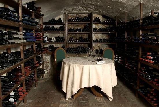 Taverna Del Bronzino
