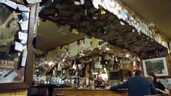Killeens Pub: Particolare