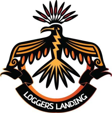 Quilcene, WA: Logger's Landing