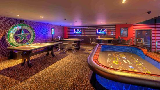 Merchant city casino glasgow poker best table top poker tables