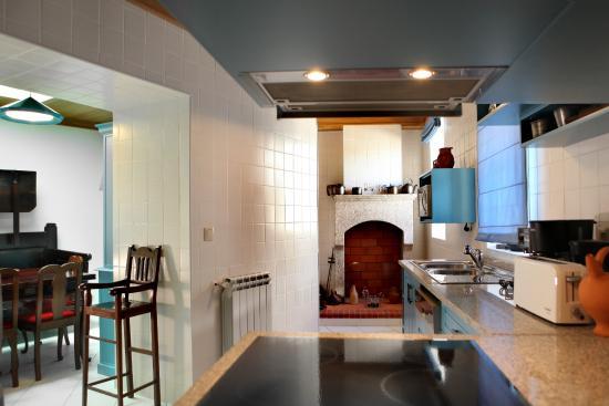 Vimioso, Portugal: Cozinha